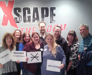 Escape The Room 2018A