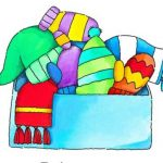 Donate Your Used Clothing - Bring Some to those Without a Home!