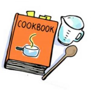 Cook for a Friend Open Cooking Night