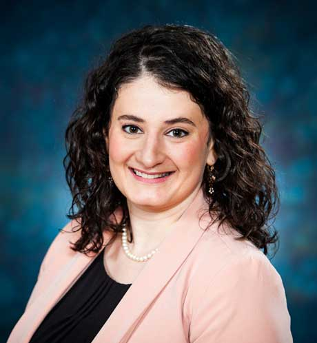 Rabbi Janine Jankovitz