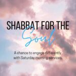 Shabbat for the Soul